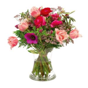 Liebesbotschaft - | Valentinstag mit Fleurop