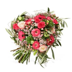 Du bist mein Herz -   Valentinstag mit Fleurop
