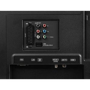 "MEDION LIFE® X18083 Smart Fernseher, 163,8 cm (65"") LED-Backlight, Ultra HD, HD Triple Tuner, Wlan, USB, PVR ready, Netflix (B-Ware)"