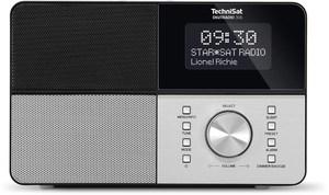 TechniSat DigitRadio 306 Heimradio schwarz