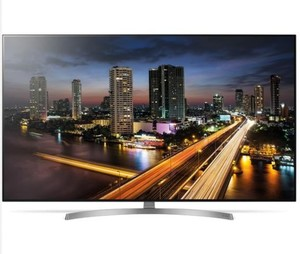 LG OLED TV 55B8SLC ,  139cm,4K,Wlan,USB/PVR,DVB/T2HD/C/S2