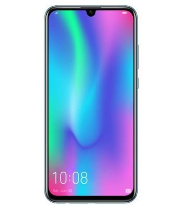 Honor Smartphone 10 Lite ,  64GB, saphirblau