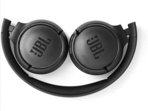 JBL Kopfhörer Tune500BT ,  schwarz
