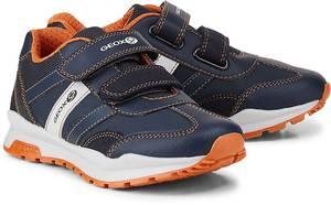 Sneaker J Coridan B. von Geox in blau für Jungen. Gr. 30