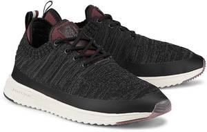 Trend-Sneaker von Marc O'Polo in schwarz für Herren. Gr. 44,45