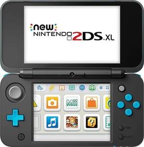 Nintendo New 2DS Konsole XL | B-Ware - Artikel  wurde vom Hersteller geprüft - technisch einwandfrei