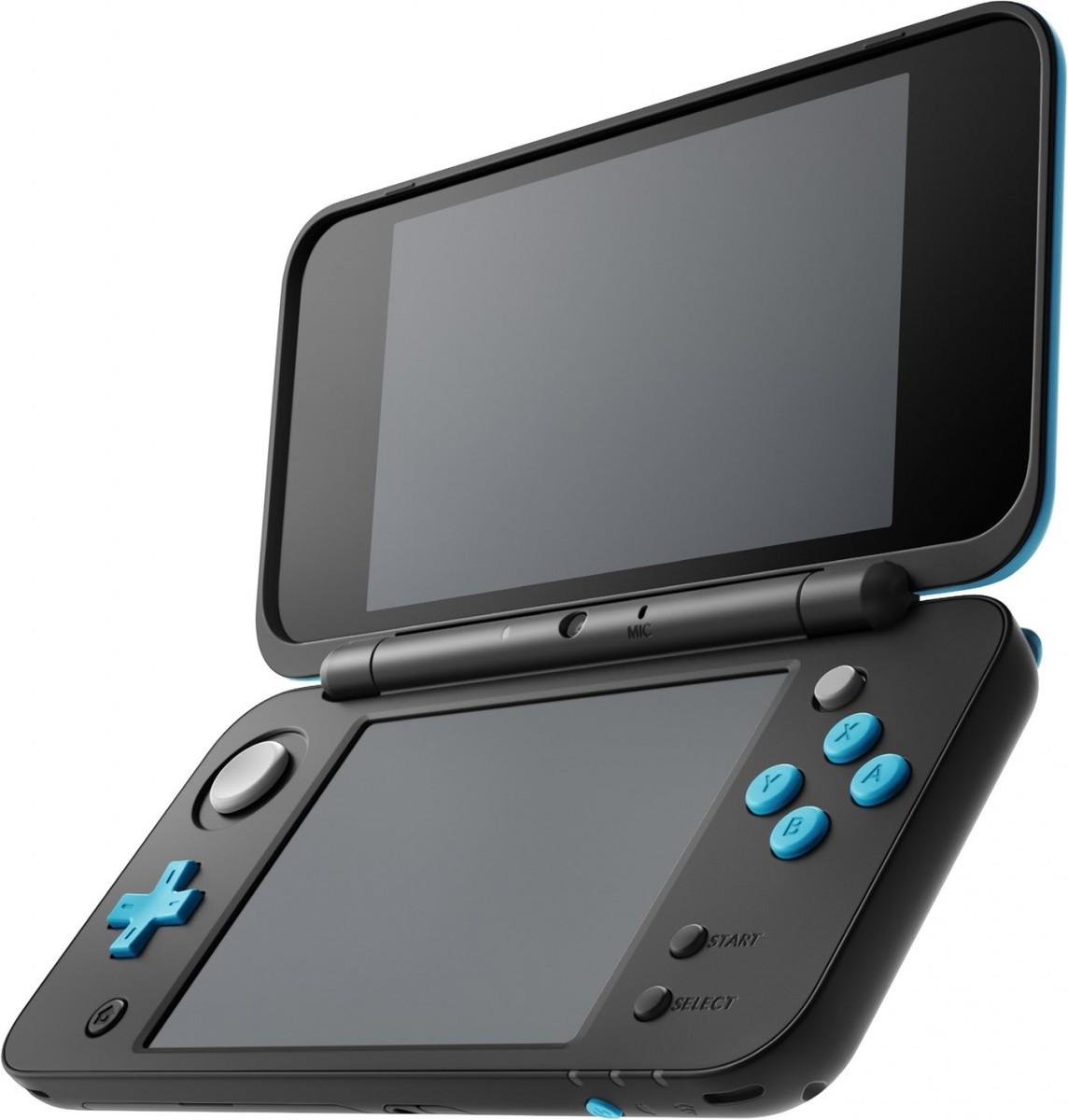Bild 3 von Nintendo New 2DS Konsole XL | B-Ware - Artikel  wurde vom Hersteller geprüft - technisch einwandfrei