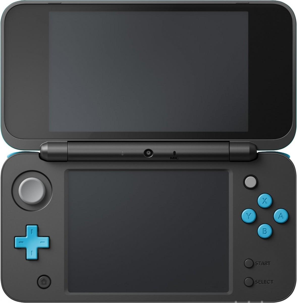 Bild 4 von Nintendo New 2DS Konsole XL | B-Ware - Artikel  wurde vom Hersteller geprüft - technisch einwandfrei