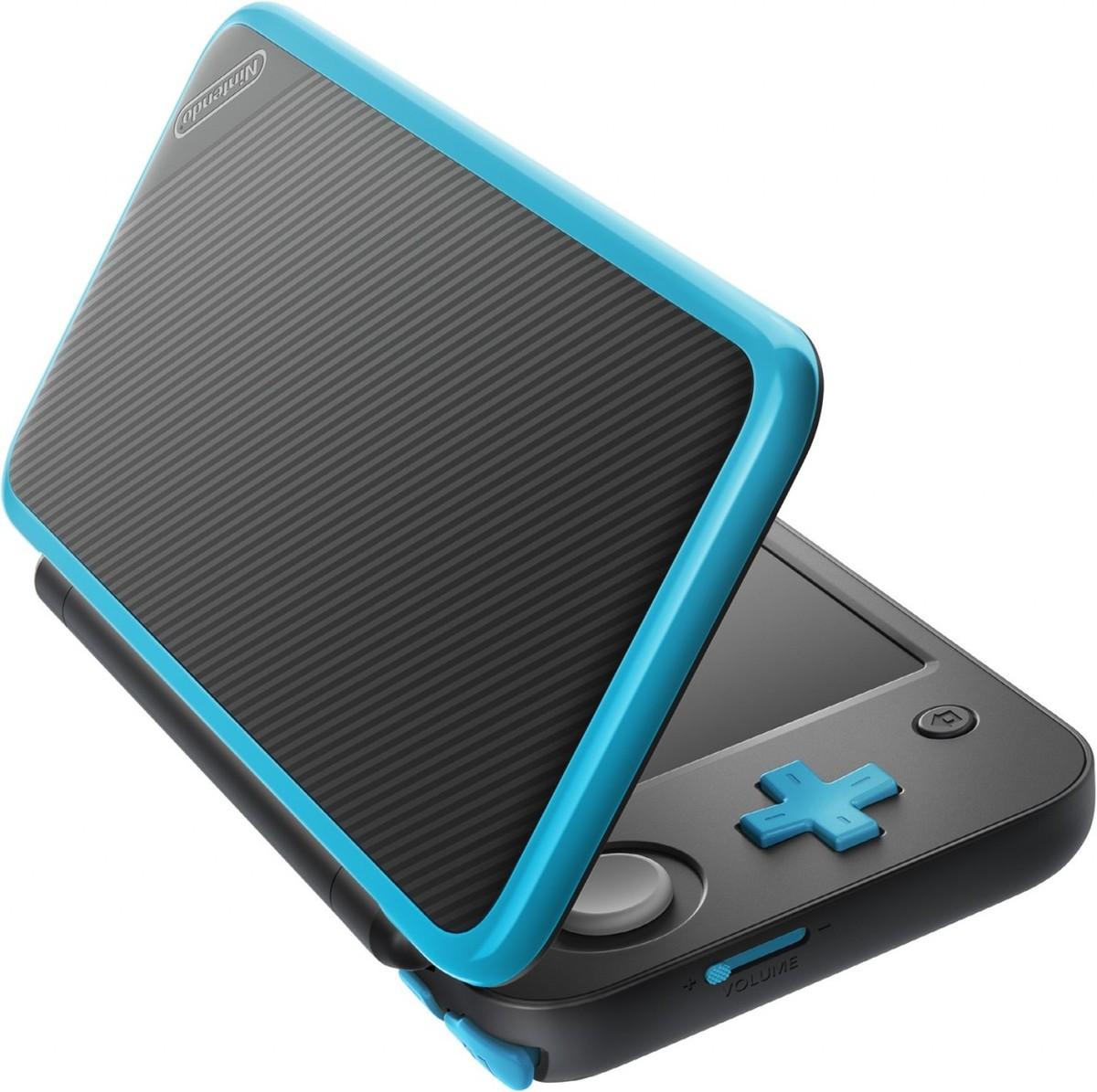 Bild 5 von Nintendo New 2DS Konsole XL | B-Ware - Artikel  wurde vom Hersteller geprüft - technisch einwandfrei