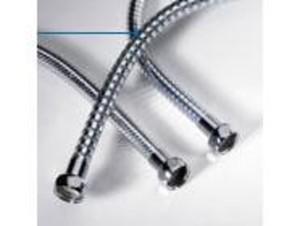 TrendLine Brauseschlauch Silver Flex | B-Ware Artikel ist neu - Verpackung wurde bereits geöffnet