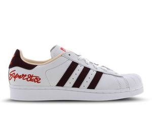 adidas Superstar Scripted - Damen Schuhe