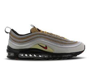 Nike Air Max 97 - Herren Schuhe