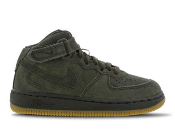 Air Lv8 1 Schuhe Nike Force High Vorschule 9D2IEH