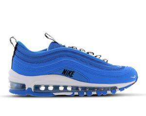 Nike Air Max 97 Micro Branding - Grundschule Schuhe
