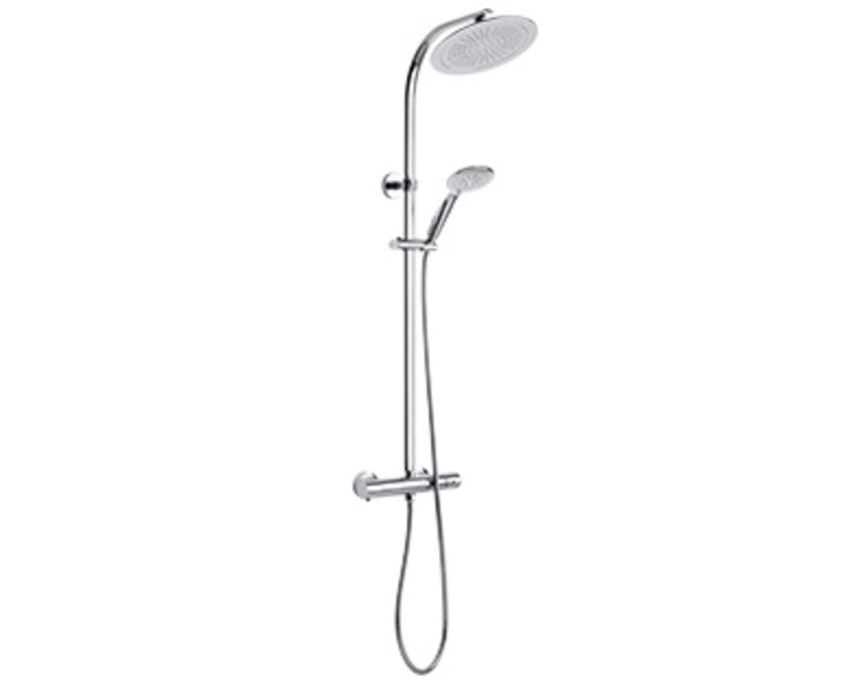 Bild 1 von EASY HOME®  Duschsäule mit Thermostat