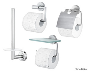 EASY HOME®  WC-Papierrollenhalter