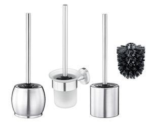 EASY HOME®  WC-Bürsten-Set oder 6 Ersatzbürstenköpfe