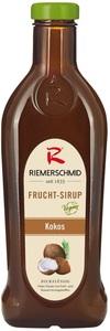 Riemerschmid Frucht-Sirup Kokos vegan 500 ml