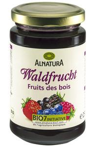 Alnatura Bio Fruchtaufstrich Waldfrucht 250 g