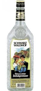 Schwarzwaldhof Schwarzwälder Zwetschgenwasser 0,7 ltr