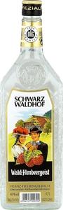 Schwarzwaldhof Schwarzwälder Wald-Himbeergeist 0,7 ltr