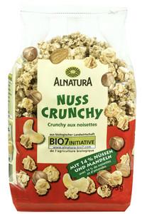 Alnatura Bio Nuss Crunchy 375 g