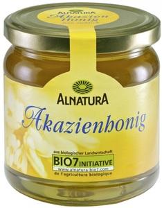 Alnatura Bio Akazienhonig  500 g