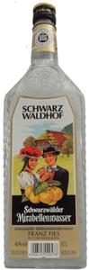 Schwarzwaldhof Schwarzwälder Mirabellenwasser 0,7 ltr