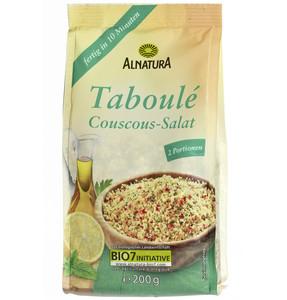 Alnatura Bio Taboulé Couscous-Salat 200 g