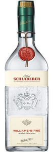 Schladerer Klassik Williamsbirnebrand 0,7 ltr