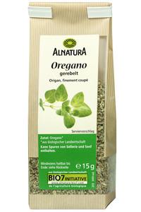 Alnatura Bio Oregano gerebelt 20  g
