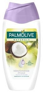 Palmolive Naturals Cremedusche Verwöhnende Pflege 250 ml