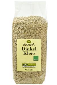 Alnatura Bio Dinkelkleie 250 g
