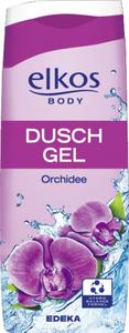 elkos Body Duschgel Orchidee 300 ml
