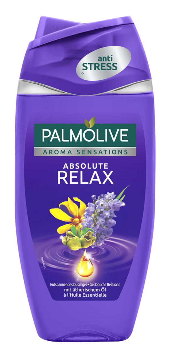Palmolive Duschgel Absolute Relax 250 ml
