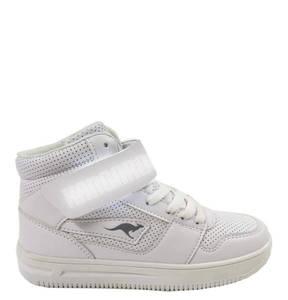 KangaROOS             Sneaker, LED Beleuchtung, Klettverschluss, für Jungen