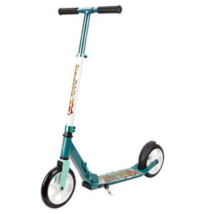 "AreA             City Scooter ""Funscoo Fun Flash"""