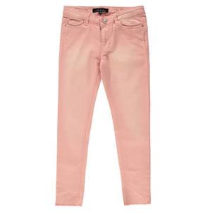 JETTE by STACCATO             Jeans, Slim Fit, verstellbarer Bund, offener Saum