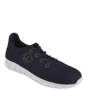 """GIESSWEIN             Sneaker """"Merino Runners"""", reine Schurwolle, Wechselsohle, leicht"""