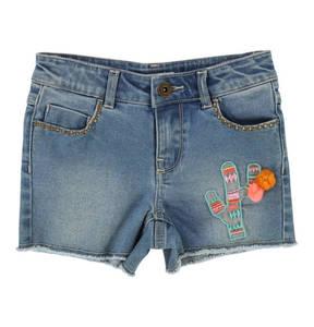 Billieblush             Jeansshorts, für Mädchen