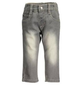 BLUE SEVEN             Jeans, verwaschen, elastisch, für Babys