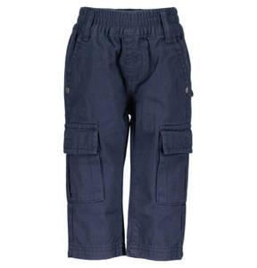 BLUE SEVEN             Hose, uni, Gummibund, für Babys