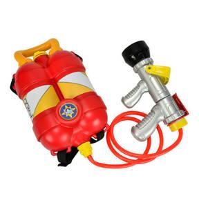 SIMBA             Feuerwehrmann Sam Tankrucksack, befüllbar