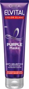 Elvital Haarkur Color Glanz Purple
