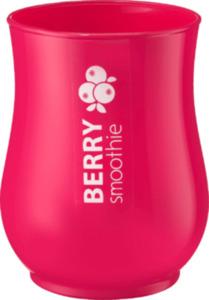 Profissimo Windlichtglas Duft Berry Smoothie