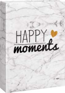 Paradies Fotoalbum Memo Happy Moments