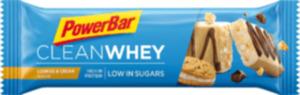 PowerBar Clean Whey Chocolate  Cookies & Cream
