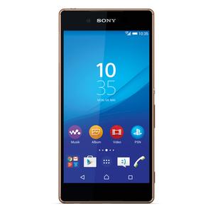 "Sony Xperia Z3+ 32GB Dual-SIM Kupfer EU [13,2cm (5,2"") LCD Display, Android 5.0, 21MP Hauptkamera]"