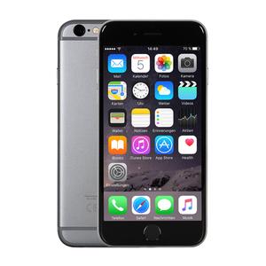 """Apple iPhone 6s 32GB Space Grau EU [11,94cm (4,7"""") Retina HD Display, iOS 10, A9, 12MP, 3D-Touch]"""