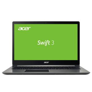 """Acer Swift 3 (SF315-41-R4AE) 15"""" Full-HD IPS AMD Ryzen™ 7 2700U 8GB DDR4 256GB SSD Aluminium Unibody silber Windows 10"""